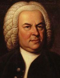 Nasce Johann Sebastian Bach
