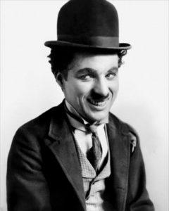 Nasce Charlie Chaplin
