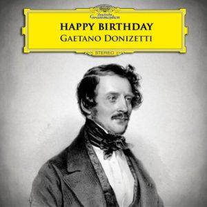 Nasce Gaetano Donizetti
