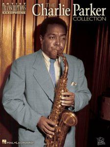 Muore il sassofonista Charlie Parker