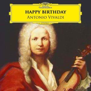 Nasce Antonio Vivaldi